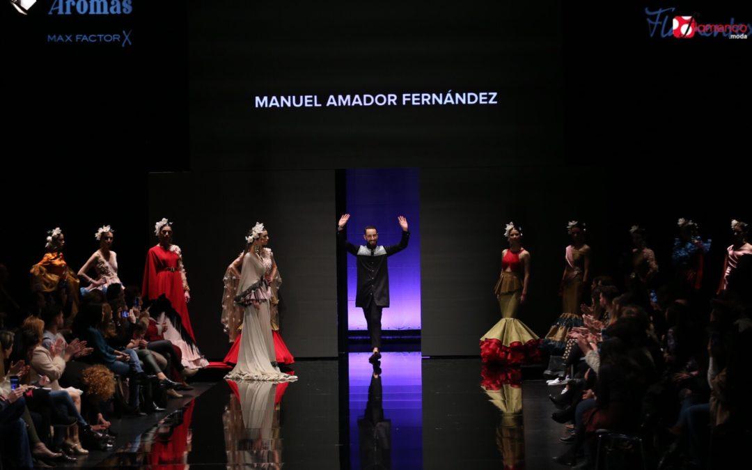 Manuel Amador – 'Metamorphosis'  – Noveles SIMOF 2018