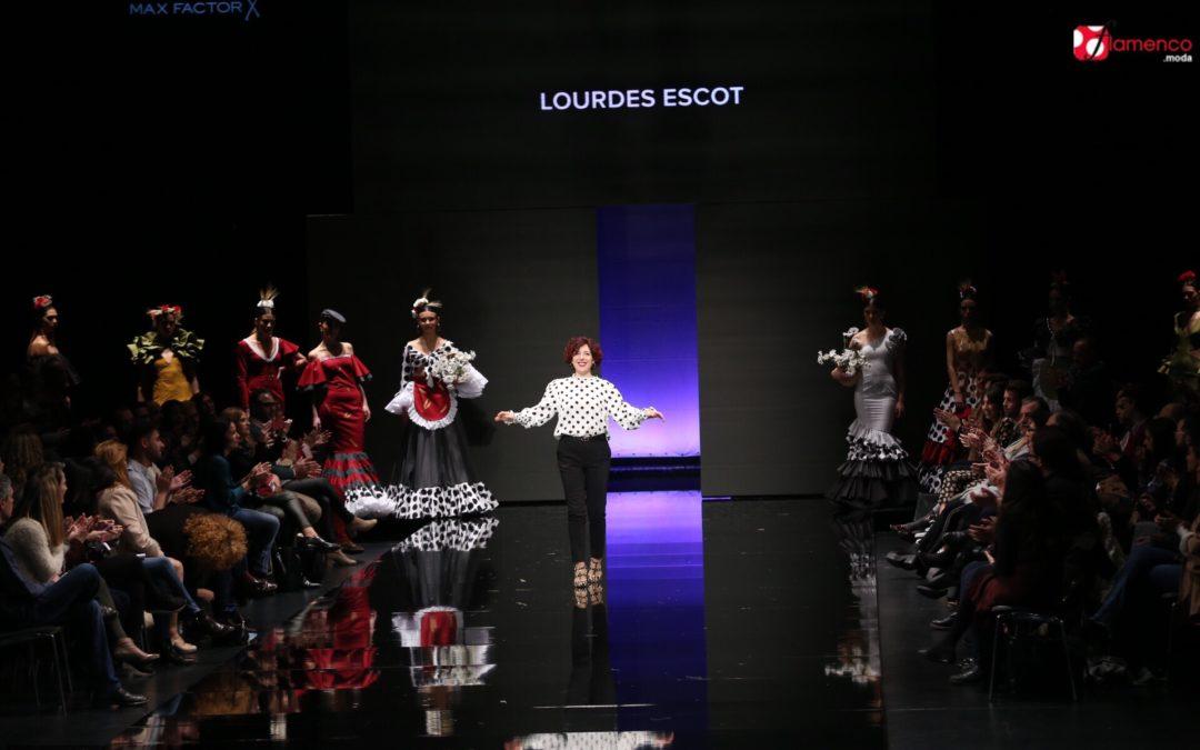 Lourdes Escot – 'ElPaúl' – Noveles SIMOF 2018