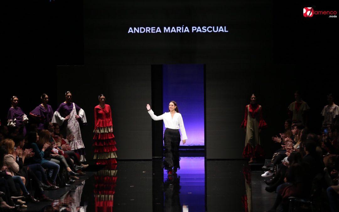 Andrea María Pascual – 'Güensabó'  – Noveles SIMOF 2018