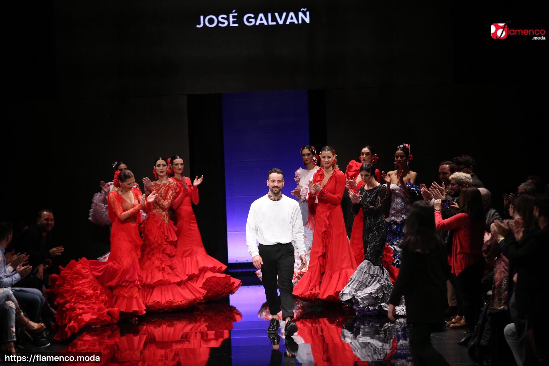 """José Galvañ – """"Cuando el alma habla"""" – Simof 2018"""