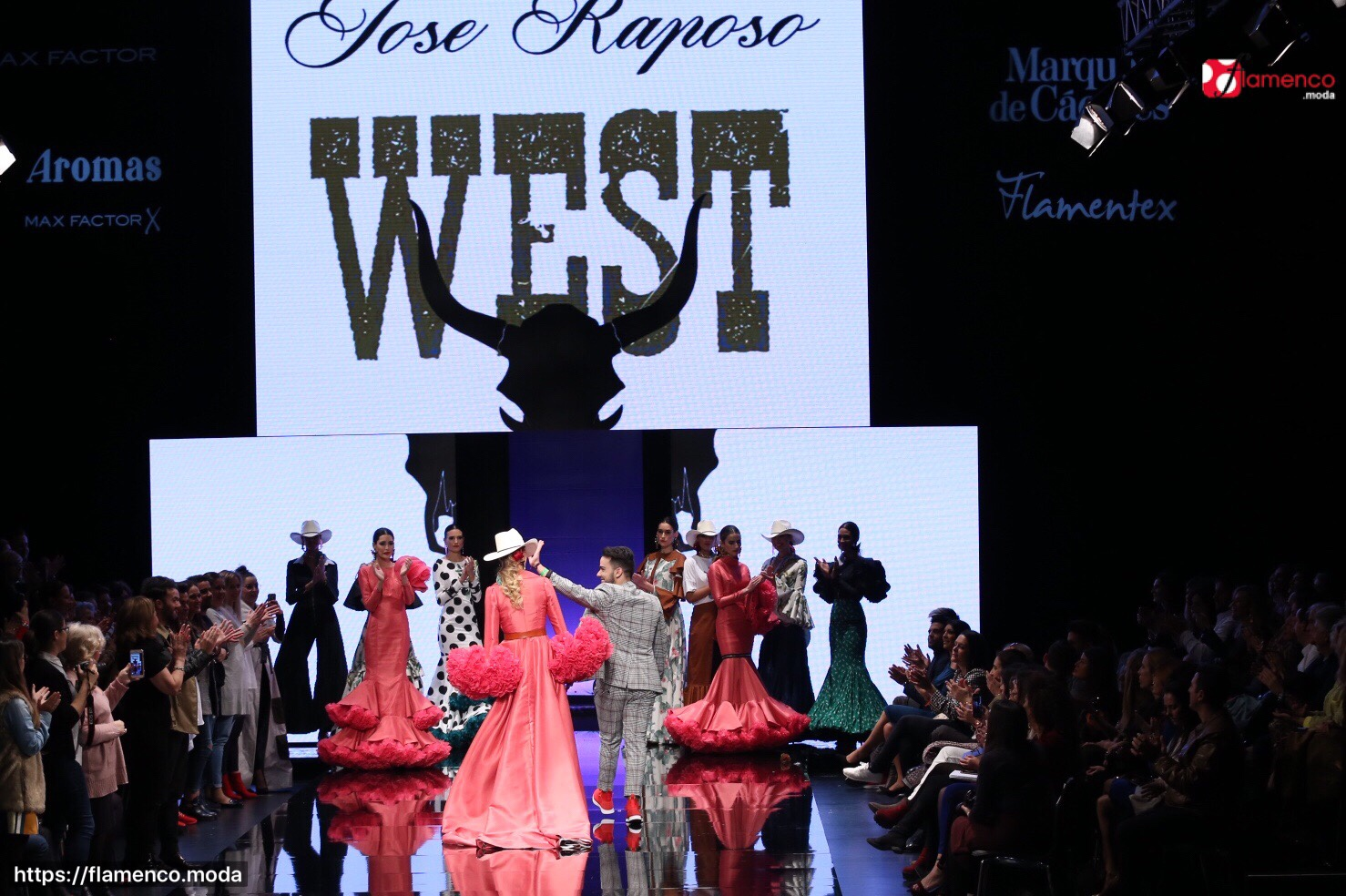 "José Raposo  – ""West"" – Simof 2018"