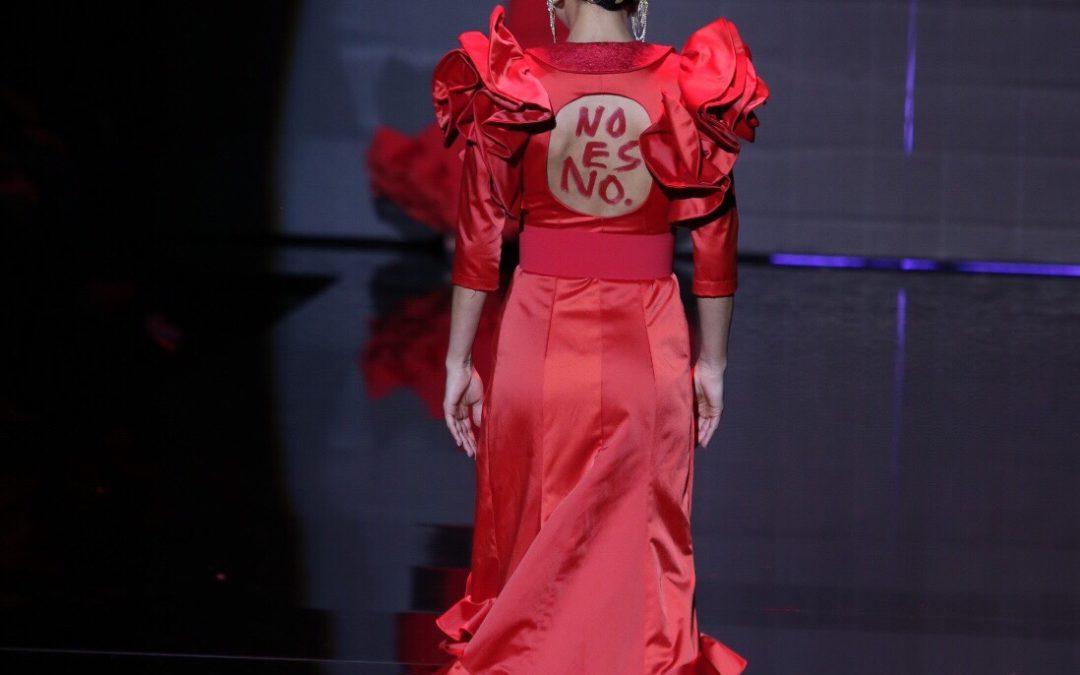 Viernes en Simof para todas las Flamencas