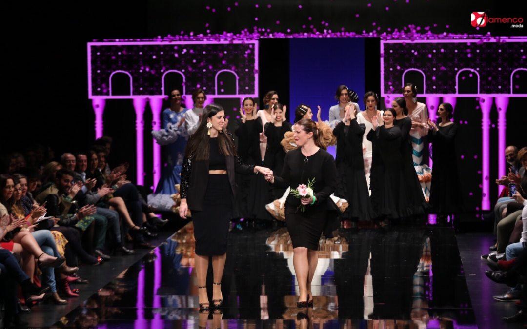 """Rosapeula  – """"Sueña la Alhambra"""" – Simof 2018"""