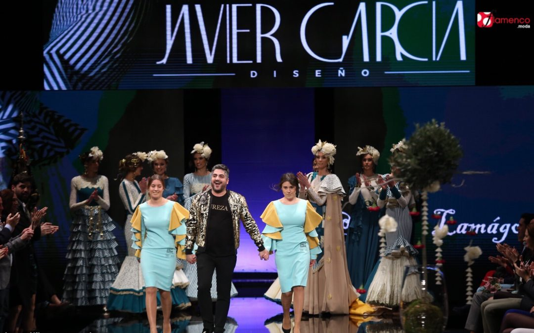 "Javier García  – ""Pureza"" – Simof 2018"