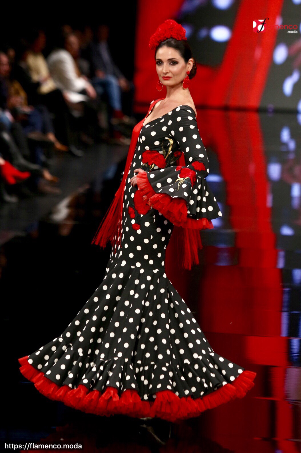 Desfile de moda de apasionada en saloacuten eroacutetico de barcelona 2014 - 4 5