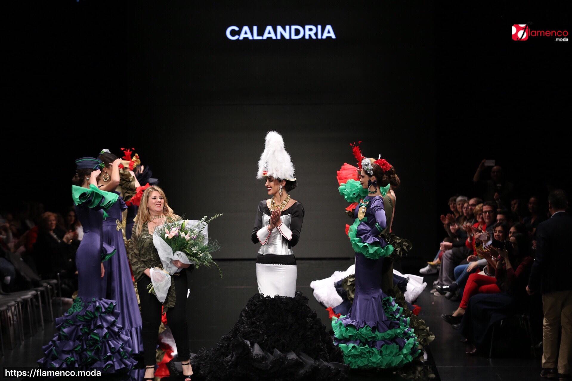 """Calandria  """"¡Rompan filas!"""" – Simof 2018"""