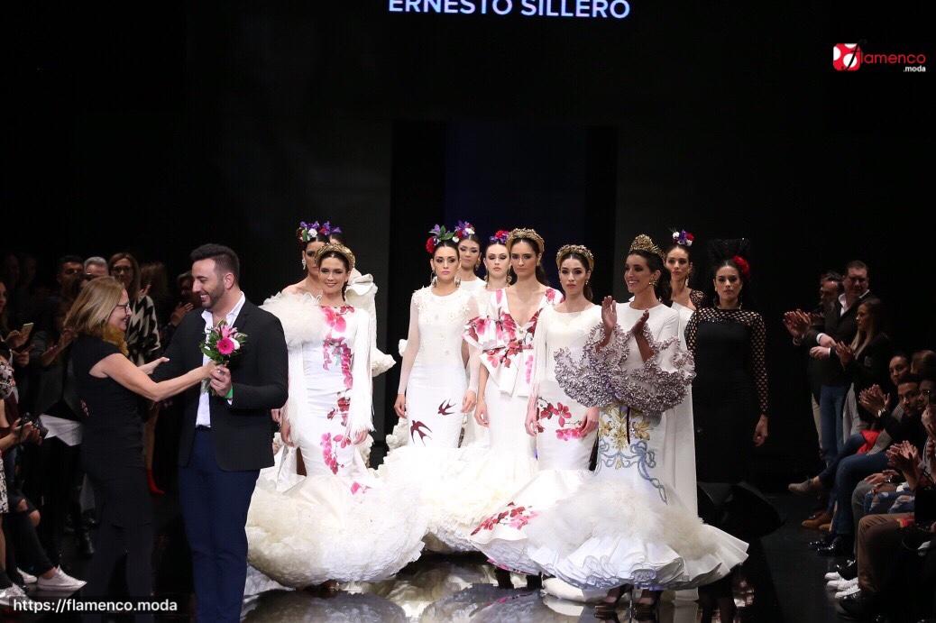 "Ernesto Sillero  ""Judas"" – Simof 2018"
