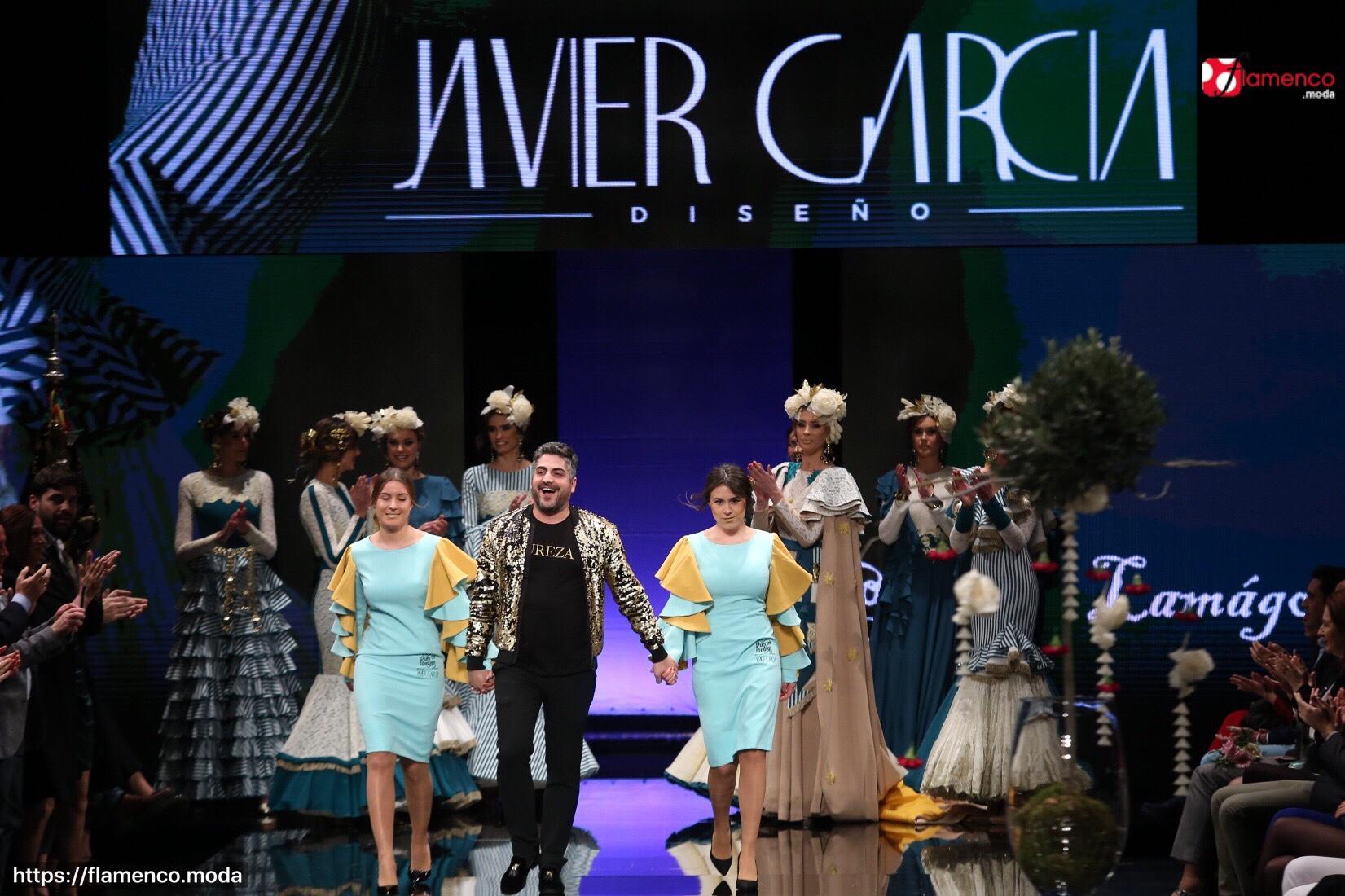 """Javier Garcia """"Pureza"""" Simof 2018"""