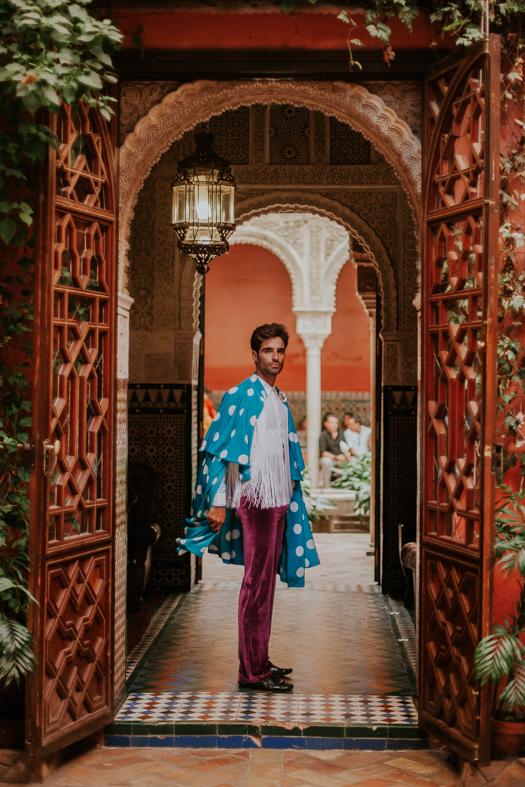 Solis Parras Fashion
