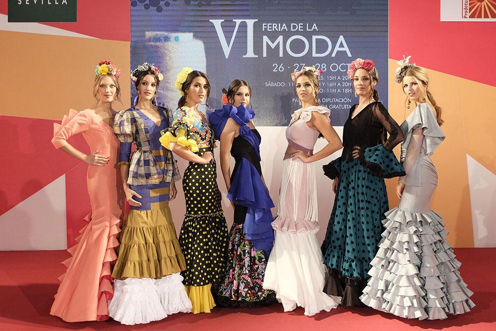 VI Feria de la Moda de la Provincia