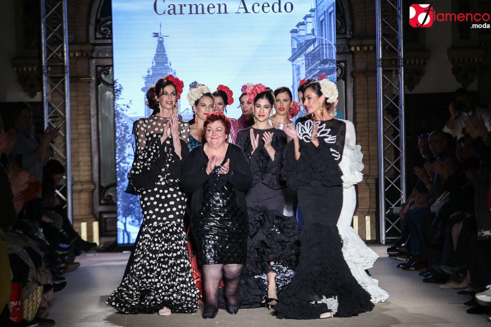 Carmen Acedo - Calle Castilla