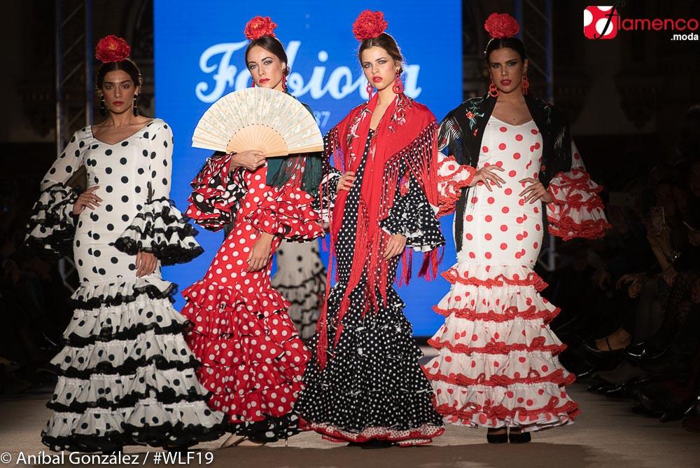 """Fabiola """"Mis sueños flamencos"""""""