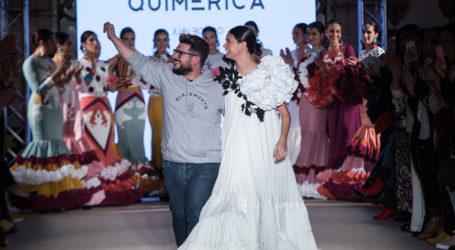 JUAN BOLECO – 'Quimérica'