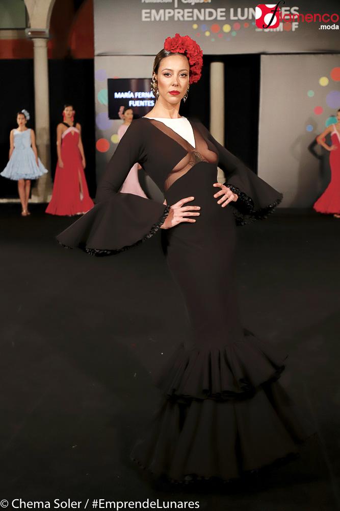 María Fernández - We Love Flamenco