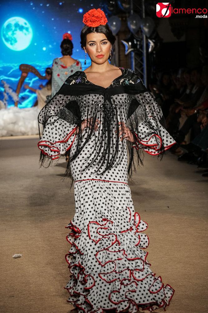 Notelodigo moda 'mirando Flamenco Cielo'Moda Flamenca Al – ChotsQrBdx