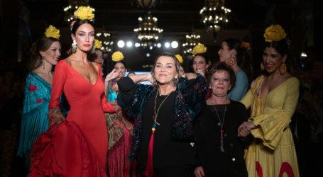 FLAMENCA POL NÚÑEZ – 'Sorprendentemente flamenca'