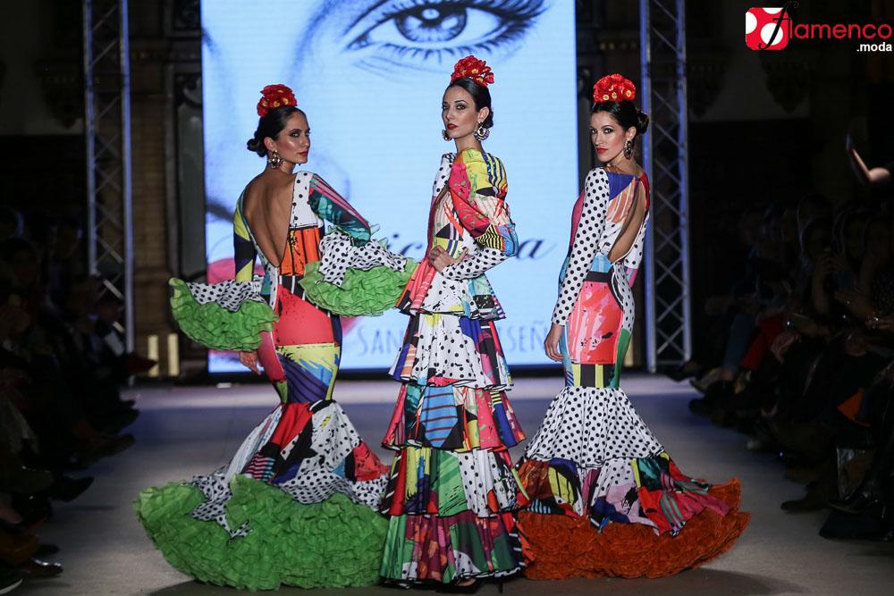 Santana Diseños - Caprichosa