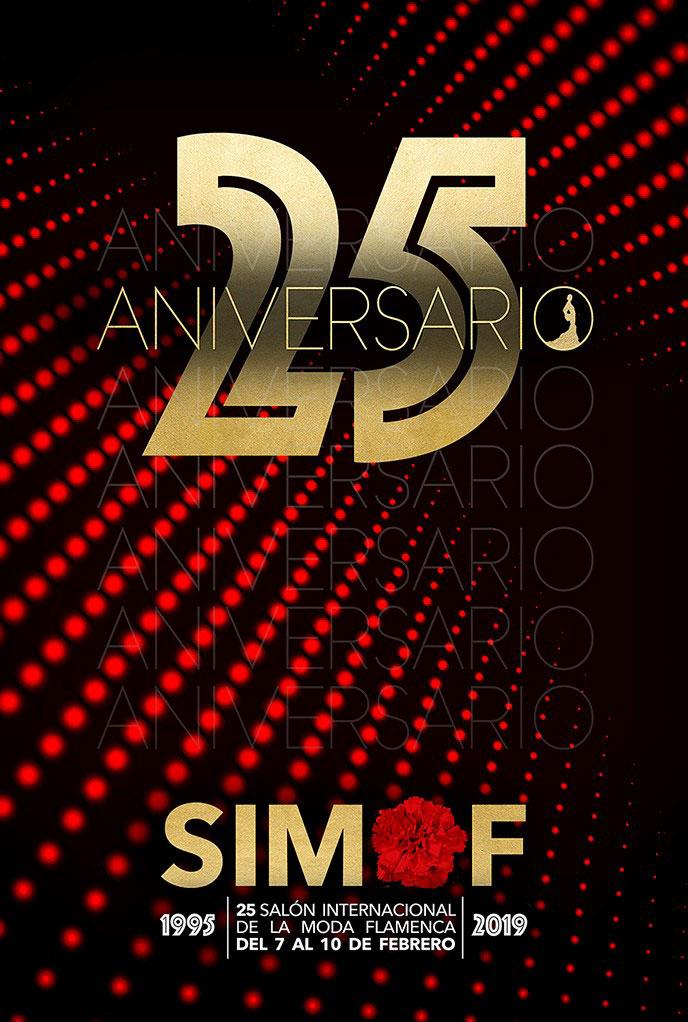 Simof 2019 - 25 aniversario