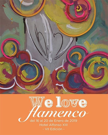 We Love Flamenco 2019