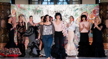 ÚRSULA SÁNCHEZ – 'Reinas'  – Viva by WLF 2019