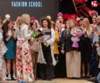 "Ana Ricardi ""Fashion School"" Pasarela Flamenca Jerez 2019"