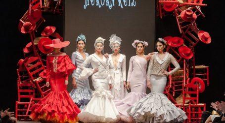"""AURORA RUIZ – """"Duelo"""" – Noveles Pasarela Flamenca Jerez 2019"""