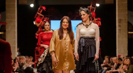 Merche Moy 'CON OTRA MIRADA' Pasarela Flamenca Jerez 2019