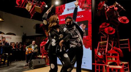 Premios Alma Flamenca – Pasarela Flamenca Jerez 2019