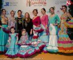 Sergy Garrido & Tapiju 'BADGIRLS' / Carolina López  'BARAKA' – Pasarela Flamenca Jerez 2019