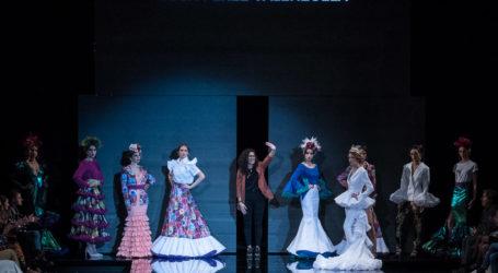 """ROSA PÉREZ VALENZUELA (Córdoba). """"Inefable""""  – Noveles Simof 2019"""