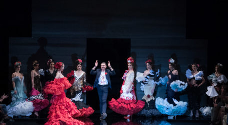 "ÁLVARO BATURONE SALADO (Cádiz) ""18 de Septiembre"" – Noveles Simof 2019"