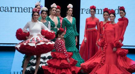 """Video Carmen Raimundo """"Maharana"""" – Simof 2019"""