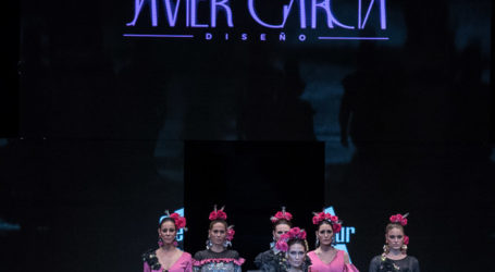 "Video Javier García ""Bendita"" Simof 2019"