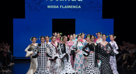 "Video Yolanda Moda Flamenca ""Interracial"" – Simof 2019"