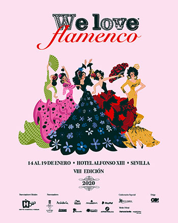 We Love Flamenco 2020