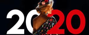 Pasarela Flamenca Jerez 2020