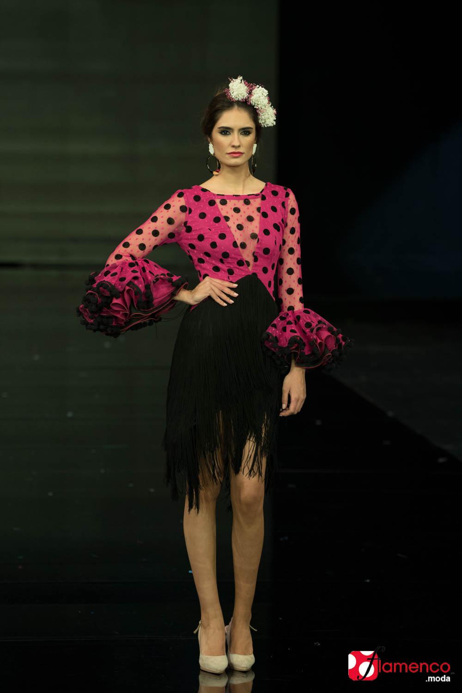 Sara de Benitez - Simof 2020