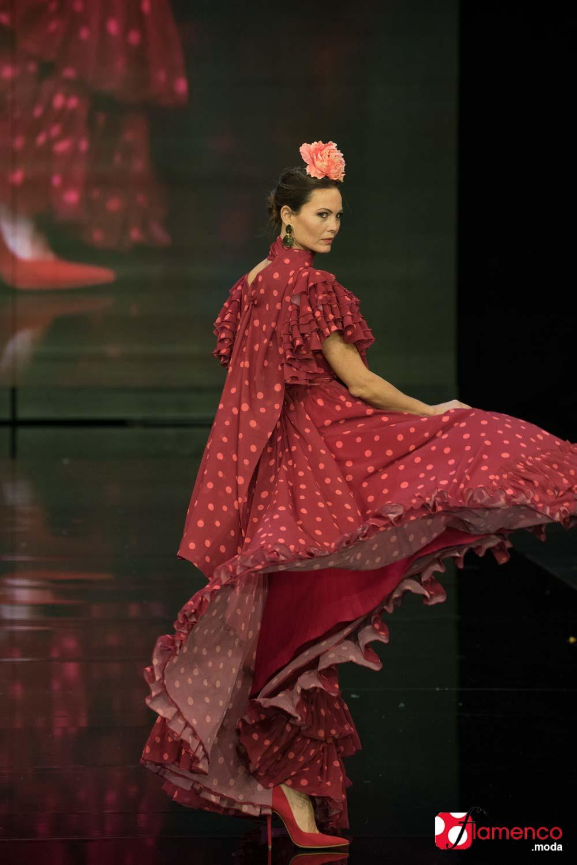 Rocío Terry y Lourdes Montes - MiAbril - Simof 2020