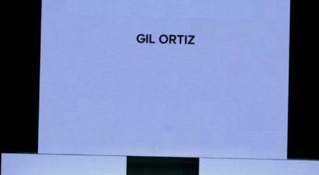 "Gil Ortiz – ""El Grito""  – Simof 2020"