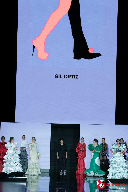 Gil Ortiz - Simof 2020