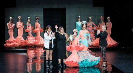 """Carmen Raimundo –  """"Seducción"""" – Simof 2020"""