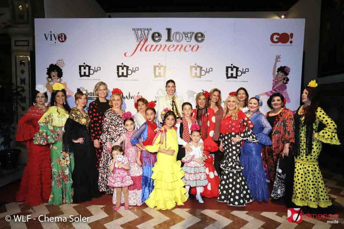 Fundación Alalá - We Love Flamenco 2020