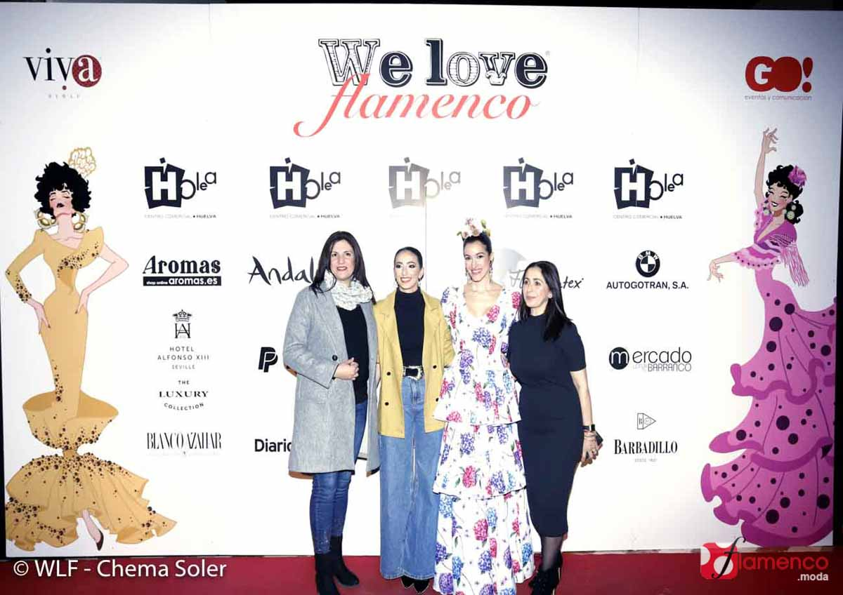 Alba Caleron - We Love Flamenco 2020