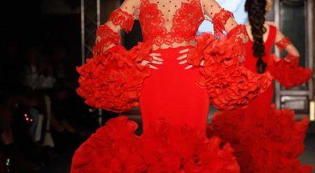 EL ABANICO ARTESANÍA – 'Brave Woman' – We Love Flamenco 2020