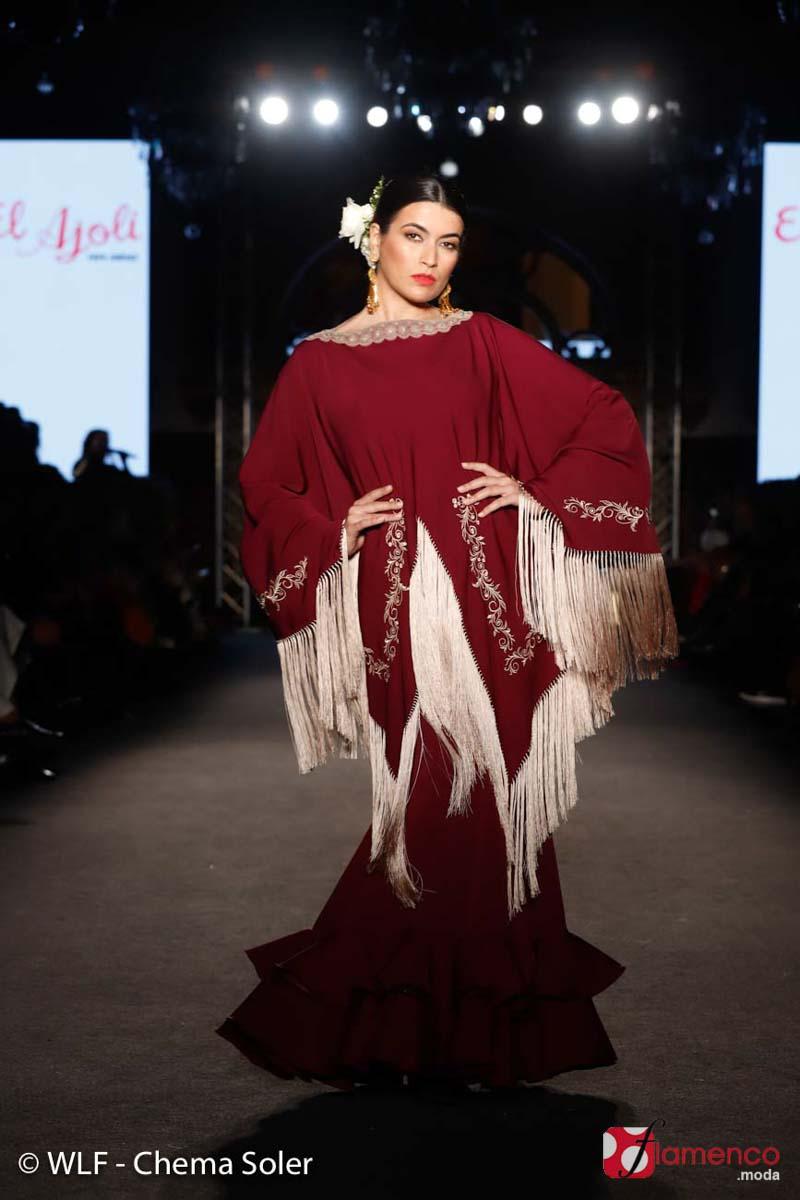 El Ajolí - We Love Flamenco 2020