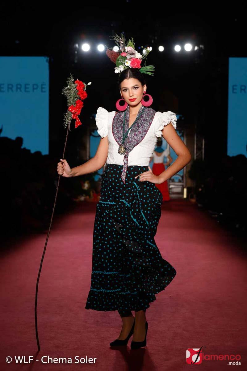 "Errepé ""Campestre"" - We Love Flamenco 2020"