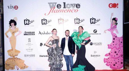 "Javier León ""A mí, plin"" – We Love Flamenco 2020"