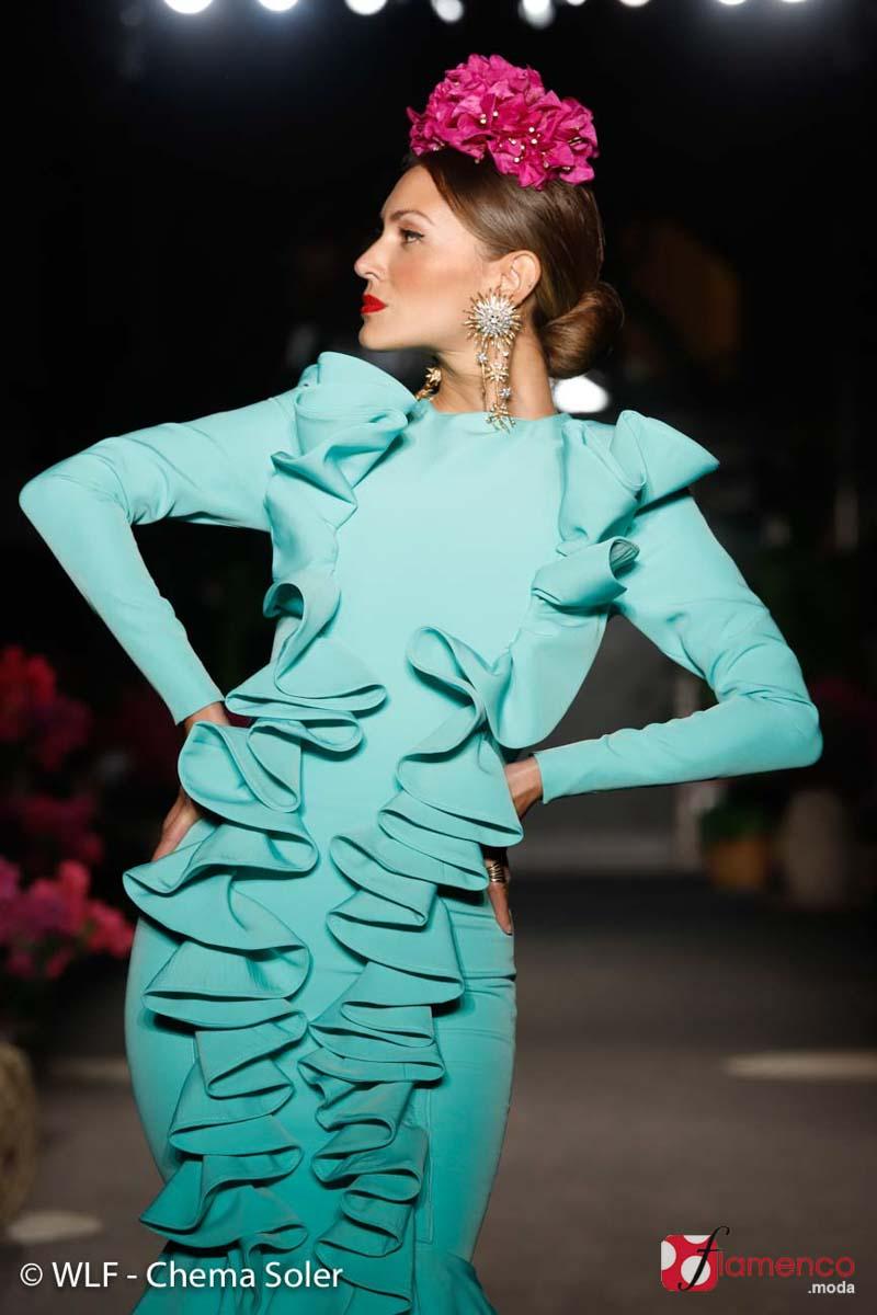 Johanna Calderón - We Love Flamenco 2020