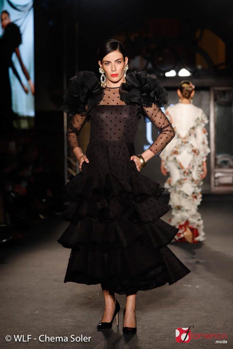 Mónica Méndez - We Love Flamenco 2020