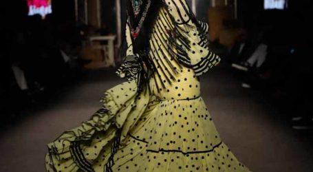NOTELODIGO – 'Hilando ilusiones' – We Love Flamenco 2020